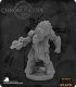 Chronoscope Bones Black: Thunderfoot Commander