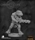 Chronoscope Bones Black: Blacktooth Suppressor