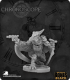 Chronoscope Bones Black: Skywing Infiltrator
