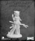 Pathfinder Bones Miniatures: Feiya, Iconic Human Witch