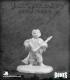 Pathfinder Bones Miniatures: Lem, Iconic Halfling Bard