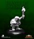 Dungeon Dwellers: Gus Greenweavil, Halfling Henchman