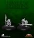 Dungeon Dwellers: Kobold Spearmen