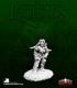 Dark Heaven Legends: Elia Shadowfeet, Female Halfling Thief