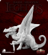 Dark Heaven Legends: Zalonix The Dragon