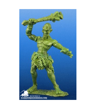 Dark Heaven Legends: Stone Giant Warrior