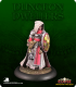 Dungeon Dwellers: Ailene, Female Cleric