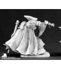 Dark Heaven Legends: Deckard Nightveil, Bone Pander Death Priest