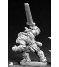 Dark Heaven Legends: Raging Barbarian