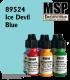 Master Series Paint: Pathfinder Colors - 89524 Ice Devil Blue (1/2 oz)