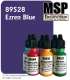 Master Series Paint: Pathfinder Colors - 89528 Ezren Blue (1/2 oz)