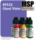 Master Series Paint: Pathfinder Colors - 89532 Ghoul Violet (1/2 oz)