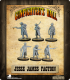 Gunfighter's Ball: Jesse James Faction Pack