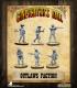 Gunfighter's Ball: Outlaws Faction Pack