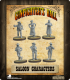 Gunfighter's Ball: Saloon Characters Pack