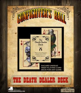 Gunfighter's Ball: The Death Dealer Deck