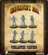 Gunfighter's Ball: Vigilantes Faction Pack