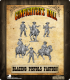 Gunfighter's Ball: Blazing Pistols Faction Pack
