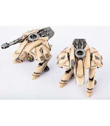 Dropzone Commander: PHR - Apollo Strike Walkers