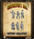 Gunfighter's Ball: Cowtown Characters Pack