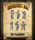 Gunfighter's Ball: The Plainsmen Pack
