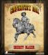 Gunfighter's Ball: Sheriff Blazer Mounted Figure