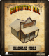 Gunfighter's Ball: Cowtown Hardware Store