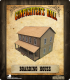 Gunfighter's Ball: Boarding House