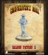 Gunfighter's Ball: Saloon Patron 3