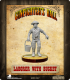 Gunfighter's Ball: Laborer with Bucket