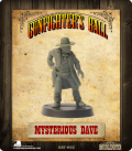 Gunfighter's Ball: Mysterious Dave