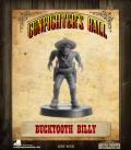 Gunfighter's Ball: Bucktooth Billy