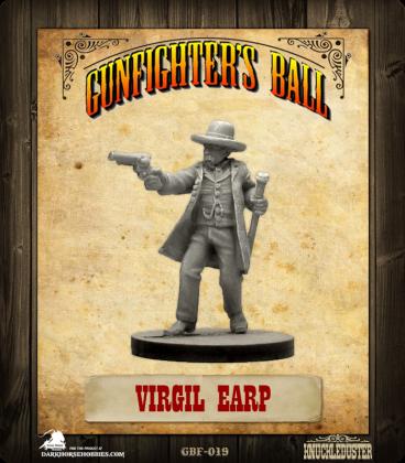 Gunfighter's Ball: Virgil Earp