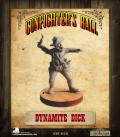 Gunfighter's Ball: Dynamite Dick