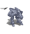 Dropzone Commander: PHR - Jocasta Caine, Battle Vizier