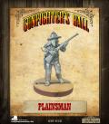 Gunfighter's Ball: Plainsman