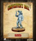 Gunfighter's Ball: Garcia