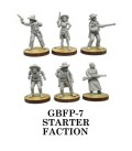 Gunfighter's Ball: Greenhorn Boxed Set