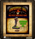 Gunfighter's Ball: Greenhorn Boxed Set (contents)