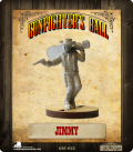 Gunfighter's Ball: Jimmy
