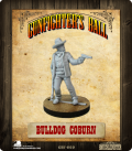 Gunfighter's Ball: Bulldog Coburn