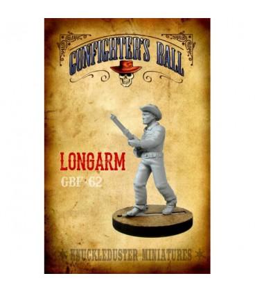 Gunfighter's Ball: Longarm