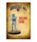 Gunfighter's Ball: William Cash