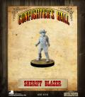 Gunfighter's Ball: Sheriff Blazer
