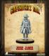 Gunfighter's Ball: Jesse James