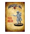 Gunfighter's Ball: Clell Miller