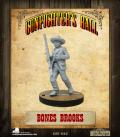 Gunfighter's Ball: Bones Brooks