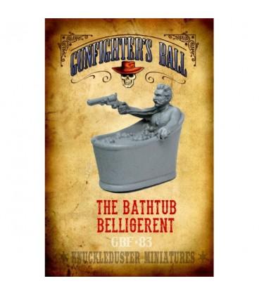 Gunfighter's Ball: Bathtub Belligerent