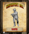 Gunfighter's Ball: Harper