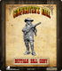 Gunfighter's Ball: Buffalo Bill Cody